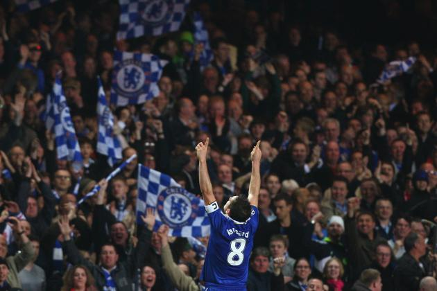 I Was There: Remembering Chelsea 4-4 Liverpool