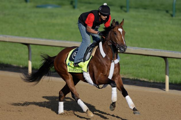 Kentucky Derby 2013: Is Rick Pitino's Goldencents a True Contender or All Hype?