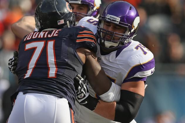 Matt Kalil Says He Had Pneumonia During 2012 Season