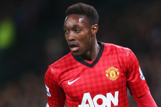 Ferguson Not Bothered by Welbeck Dry Spell