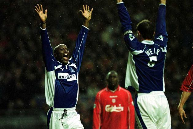 It's Time for Everton to End 14-Year Anfield Hoodoo