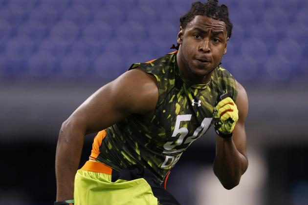 Cowboys Confident Third-Round Pick Can Compete for Starting Job