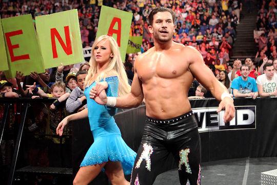 Summer Rae: Introducing Fandango's New Dancer/Valet from WWE NXT