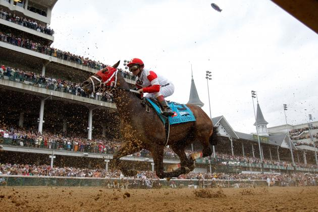 Kentucky Derby 2013 Favorites: Top Horses to Watch in the Derby