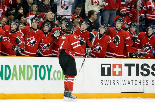 World Hockey Championships 2013: Bracket, Schedule, Predictions and More