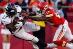 Chiefs Deal CB Arenas to Cardinals for FB Sherman