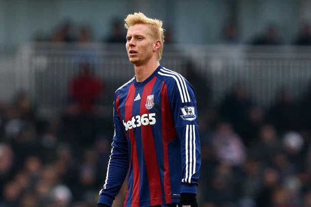 Jurgen Klinsmann: Stoke City Move Bad for Brek Shea
