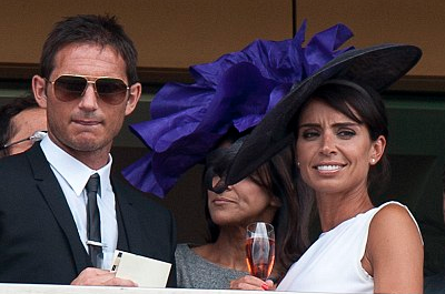 Lampard Is Closer to Chelsea Exit After Fiancee Bleakley Agrees to Move