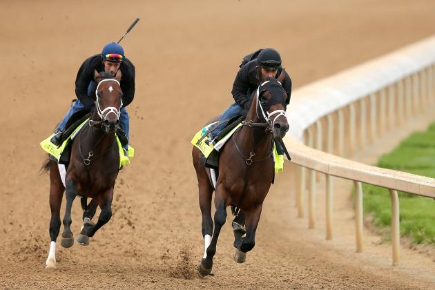 Kentucky Derby 2013 Entries: Well-Trained Underdogs That Are Sure to Cause Havoc