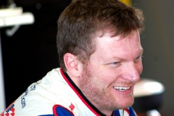 FYI WIRZ: NASCAR's Top 5 Aces with Dale Earnhardt Jr. Talk Talladega Race 10