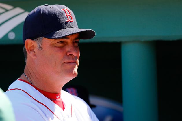 Boston Red Sox: Grading John Farrell Through This Point in the Season