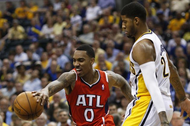 Pacers Deliver Vintage Defensive Performance ... Finally