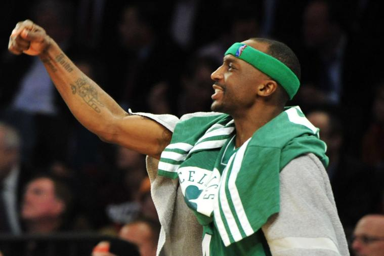Celtics Take Exception to Comments and Color