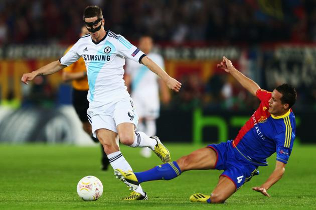 Chelsea vs. Basel: Live Stream Info for Europa League Semifinal