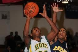 Marquise Moore Commits to George Mason