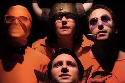 Syracuse Comedy Group Makes Clever Parody ''Boeheimian Rhapsody'
