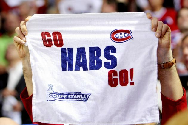 Keys to a Habs Win