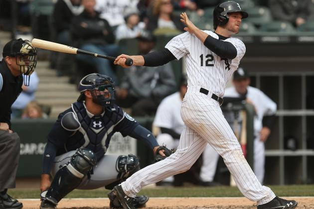 Chicago White Sox: Conor Gillaspie's Rise to Relevance