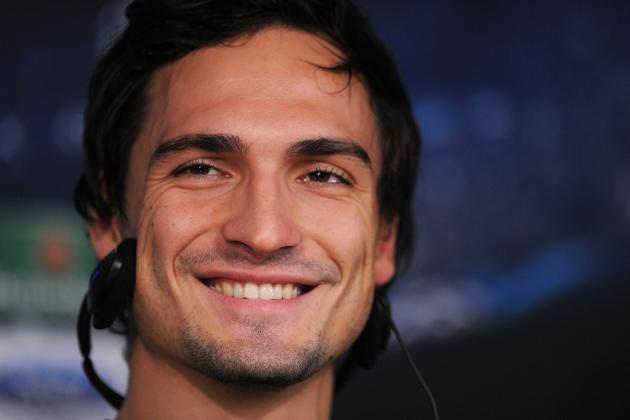 Making the Closing Arguments for Barca to Sign Mats Hummels
