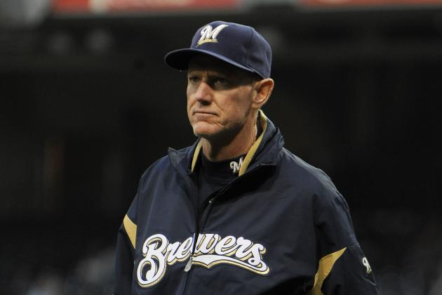 Ron Roenicke, Bunting, and Evolution
