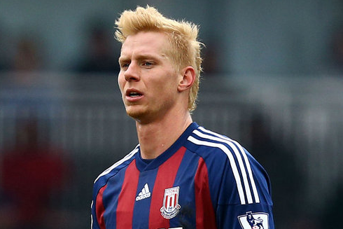 Brek Shea Looking to Prove His Worth to Stoke