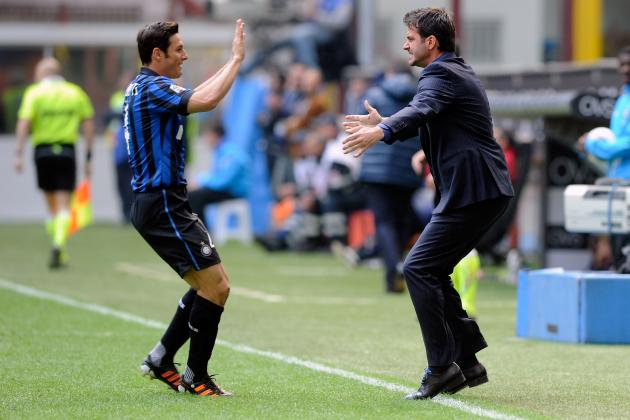 Stramaccioni: Zanetti Is Inter