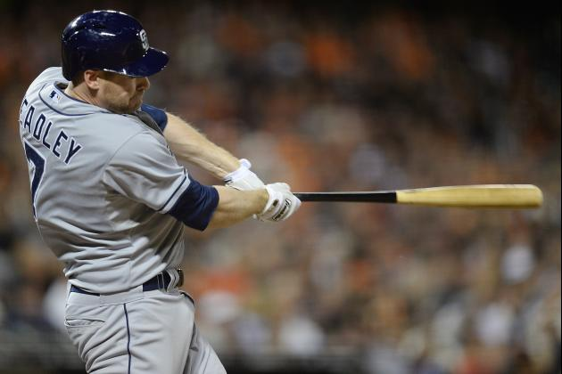 Report: Padres to Offer Headley Record Deal