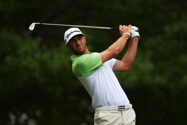9 Players Withdraw from Wells Fargo Championship
