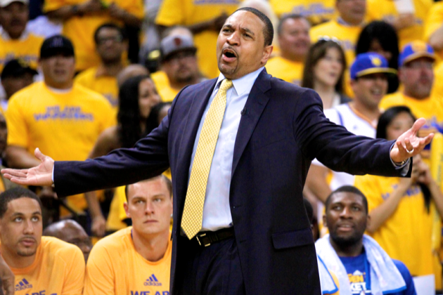 Does Mark Jackson Have a Point About Denver Nuggets' Aggressive Defense?