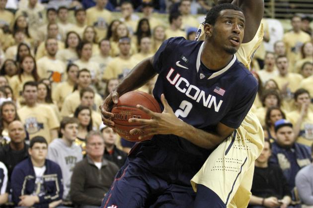 For DeAndre Daniels, It's About Maturity, Confidence …