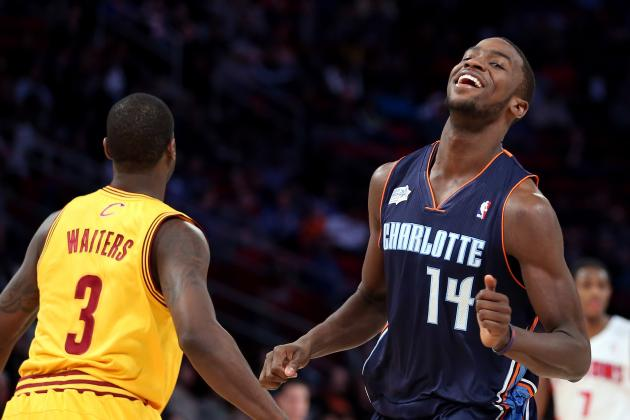 Michael Kidd-Gilchrist Finishes 8th in Rookie of the Year Voting