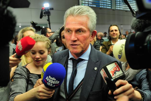 Bayern Munich: Jupp Heynckes Still Undecided on Decision to Retire