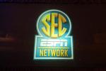 SEC, ESPN Announce New TV Network