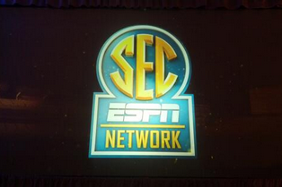 SEC Officially Announces Plans to Launch Network in 2014