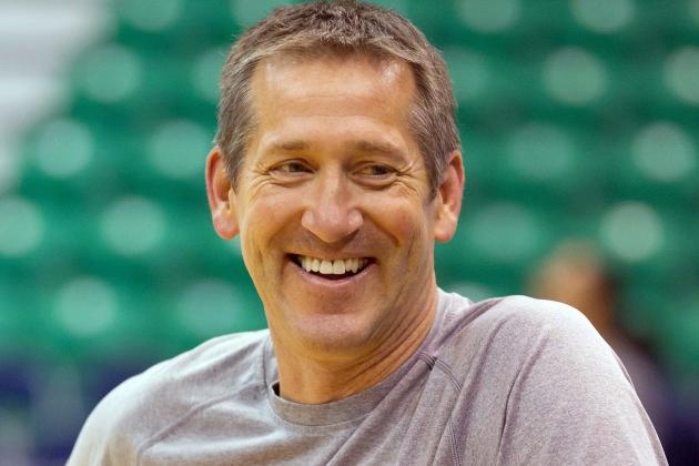 Report: Sixers Interested in Hornacek for Head Coaching Job