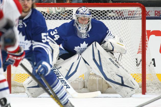Toronto Maple Leafs' Complete Blueprint to Win the 2013 Stanley Cup