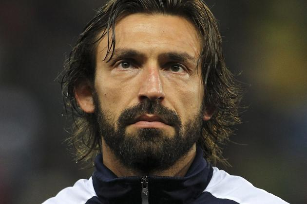 Pirlo: 'I Could Have Been an Inter Legend'