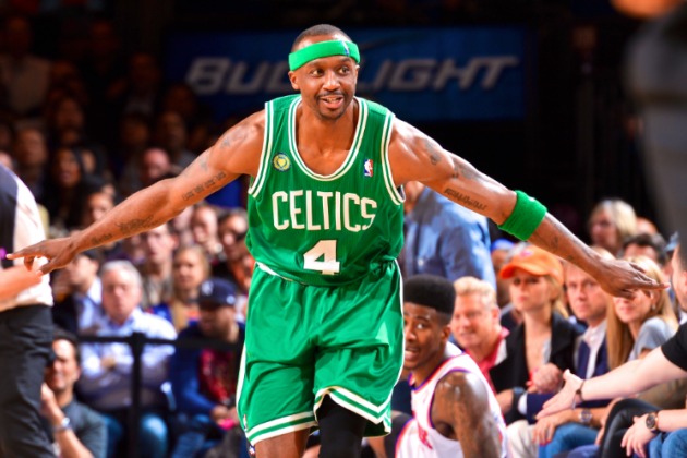 Why You Can Never Count Boston Celtics out of the NBA Playoffs