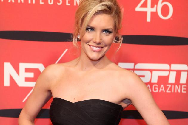 Charissa Thompson Reportedly Latest Star to Leave ESPN for Fox Sports