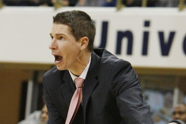 Report: Andy Toole to Receive a Three-Year Extension at Robert Morris