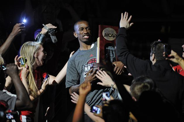 Russ Smith & Chane Behanan Receive Preseason All American Honors