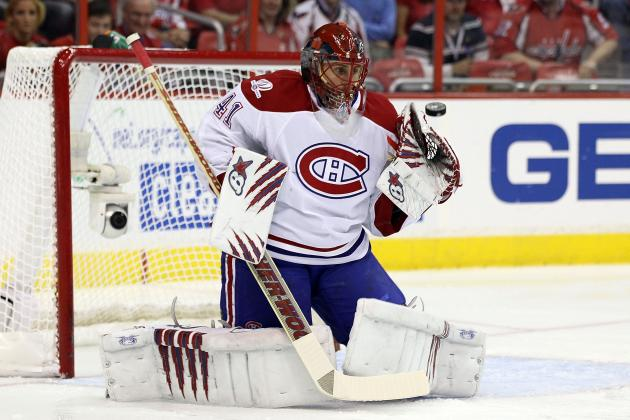 After Layoff, Habs Prepared for Senators
