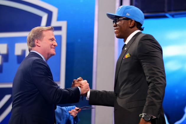 Debate: Predict Ziggy Ansah's Final Statistics for 2013-14
