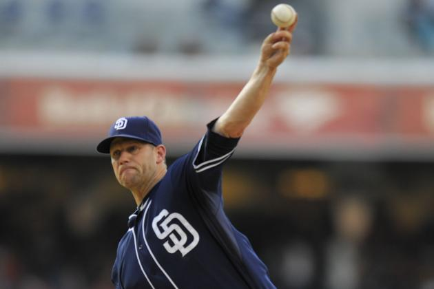 ESPN Gamecast: Padres vs Cubs