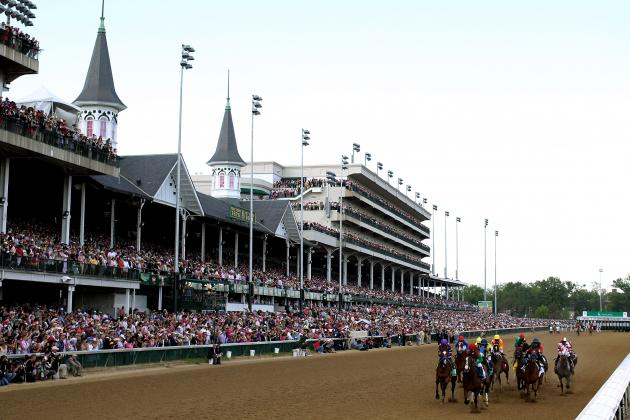Kentucky Derby Post Time: When and Where to Watch the Action This Saturday