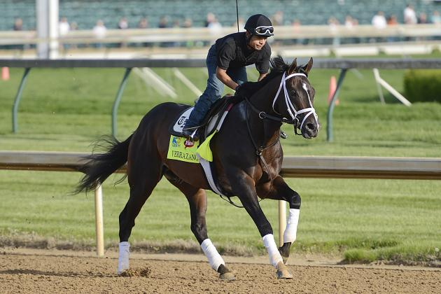 Kentucky Derby: Verrazano Tries to Buck History
