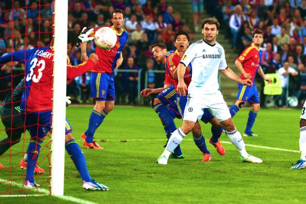 Chelsea vs. Basel: Europa League Semifinal 2nd Leg Live Score, Highlights, Recap