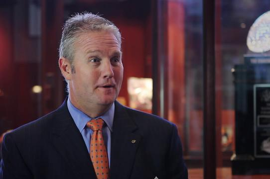 AD Jay Jacobs: NCAA Satisfied with Auburn Rebuttal
