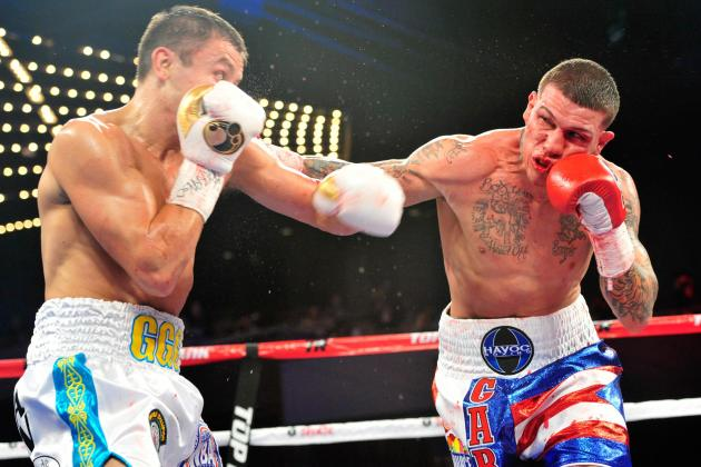 J'Leon Love vs. Gabriel Rosado: Fight Time, PPV Info and Preview