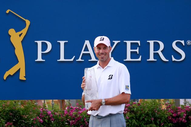 2013 Players Championship Preview: All the Best to Play TPC Sawgrass